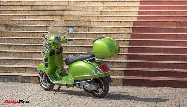 Loạt xe máy mới, giá mềm đáng chú ý ra mắt tại Việt Nam trong năm 2017 - Ảnh 5.