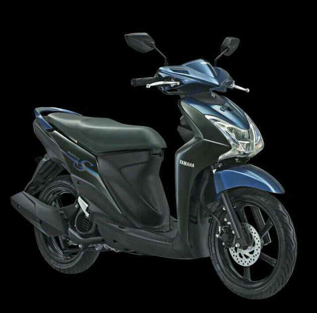 Yamaha Mio S - Xe ga bình dân được trang bị đèn pha LED, giá 26,5 triệu Đồng - Ảnh 7.