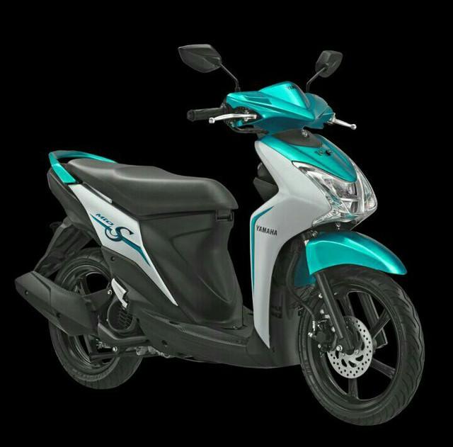 Yamaha Mio S - Xe ga bình dân được trang bị đèn pha LED, giá 26,5 triệu Đồng - Ảnh 6.