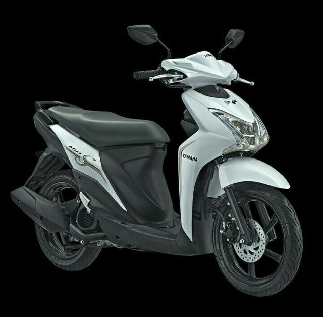 Yamaha Mio S - Xe ga bình dân được trang bị đèn pha LED, giá 26,5 triệu Đồng - Ảnh 5.