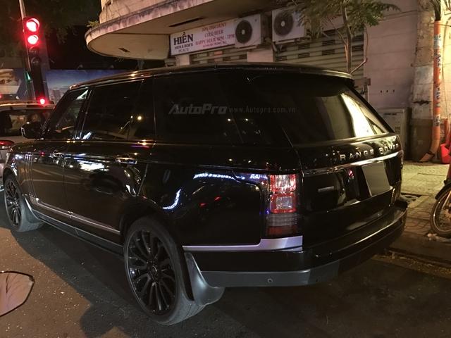 Minh Nhựa lái siêu xe hàng hiếm đến dự đám cưới người bán Richard Mille 18 tỷ Đồng cho mình - Ảnh 19.