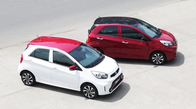 Trường Hải đưa giá xe Mazda, Kia xuống thấp kỷ lục - Ảnh 3.