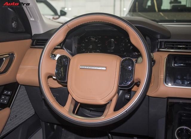 Chênh gần 1 tỷ đồng, Range Rover Velar SE thêm tùy chọn có gì? - Ảnh 20.
