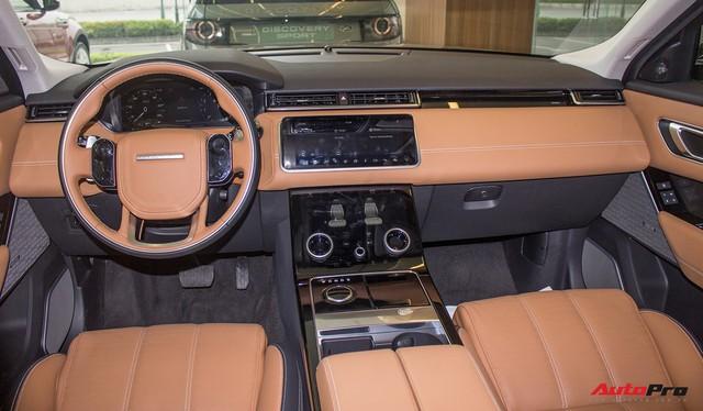 Chênh gần 1 tỷ đồng, Range Rover Velar SE thêm tùy chọn có gì? - Ảnh 15.