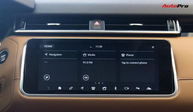 Chênh gần 1 tỷ đồng, Range Rover Velar SE thêm tùy chọn có gì? - Ảnh 16.