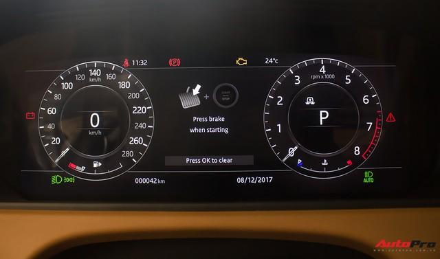 Chênh gần 1 tỷ đồng, Range Rover Velar SE thêm tùy chọn có gì? - Ảnh 19.