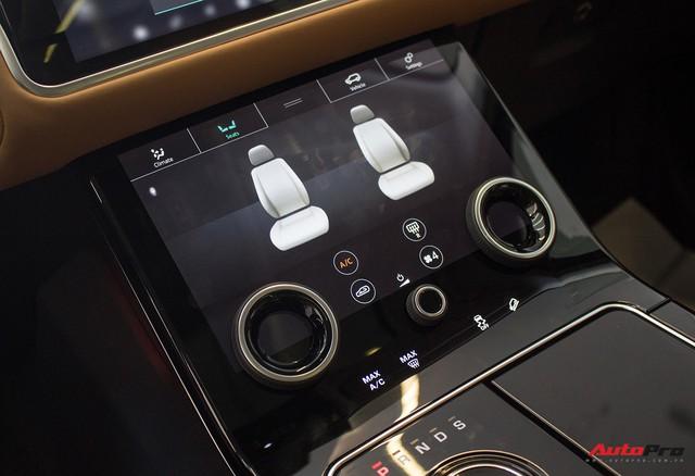 Chênh gần 1 tỷ đồng, Range Rover Velar SE thêm tùy chọn có gì? - Ảnh 17.