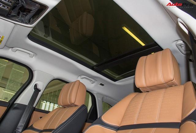 Chênh gần 1 tỷ đồng, Range Rover Velar SE thêm tùy chọn có gì? - Ảnh 3.
