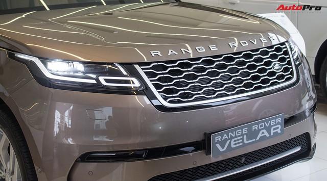 Chênh gần 1 tỷ đồng, Range Rover Velar SE thêm tùy chọn có gì? - Ảnh 7.
