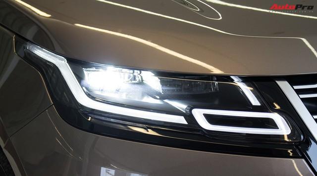 Chênh gần 1 tỷ đồng, Range Rover Velar SE thêm tùy chọn có gì? - Ảnh 4.