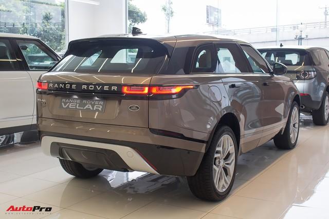 Chênh gần 1 tỷ đồng, Range Rover Velar SE thêm tùy chọn có gì? - Ảnh 11.