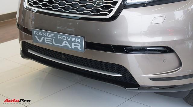 Chênh gần 1 tỷ đồng, Range Rover Velar SE thêm tùy chọn có gì? - Ảnh 8.