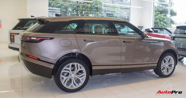 Chênh gần 1 tỷ đồng, Range Rover Velar SE thêm tùy chọn có gì? - Ảnh 9.