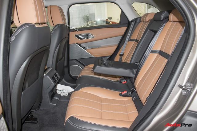 Chênh gần 1 tỷ đồng, Range Rover Velar SE thêm tùy chọn có gì? - Ảnh 23.