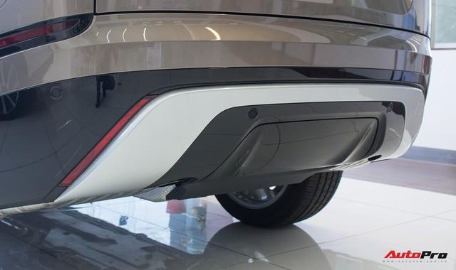 Chênh gần 1 tỷ đồng, Range Rover Velar SE thêm tùy chọn có gì? - Ảnh 13.