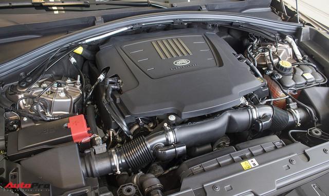 Chênh gần 1 tỷ đồng, Range Rover Velar SE thêm tùy chọn có gì? - Ảnh 25.
