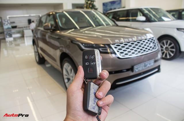 Chênh gần 1 tỷ đồng, Range Rover Velar SE thêm tùy chọn có gì? - Ảnh 27.