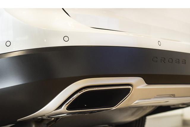 Wagon hạng sang Volvo V90 2018 đầu tiên về Việt Nam, chưa có giá bán - Ảnh 10.