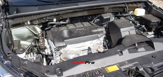 Toyota Highlander LE 2017 màu độc, lên đồ bản Limited giá 3 tỷ tại Việt Nam - Ảnh 19.