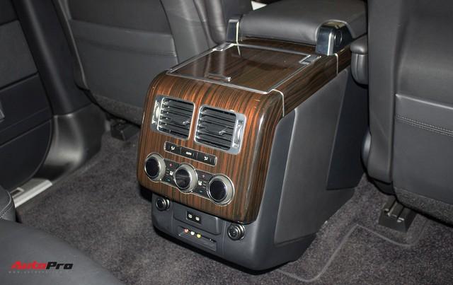 Rẻ gần một nửa xe mới, Range Rover Autobiography LWB lăn bánh 12.000 km bán lại giá chỉ 6,2 tỷ đồng - Ảnh 20.