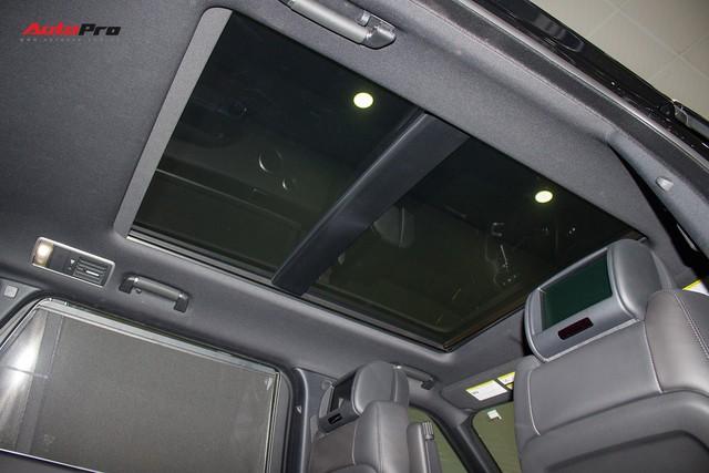 Rẻ gần một nửa xe mới, Range Rover Autobiography LWB lăn bánh 12.000 km bán lại giá chỉ 6,2 tỷ đồng - Ảnh 24.