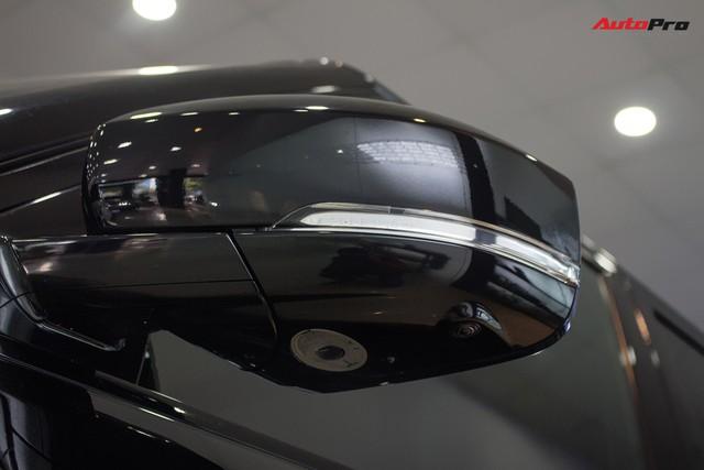 Rẻ gần một nửa xe mới, Range Rover Autobiography LWB lăn bánh 12.000 km bán lại giá chỉ 6,2 tỷ đồng - Ảnh 8.