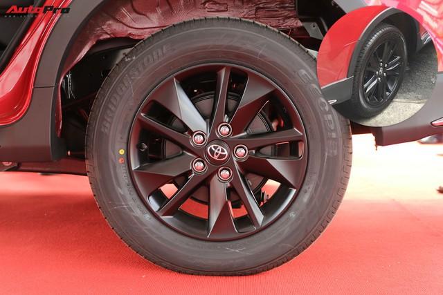 Toyota Innova vừa mới về Việt Nam bị cắt nhiều trang bị - Ảnh 5.