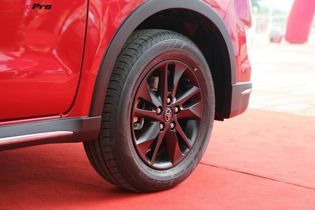 Toyota Innova vừa mới về Việt Nam bị cắt nhiều trang bị - Ảnh 6.