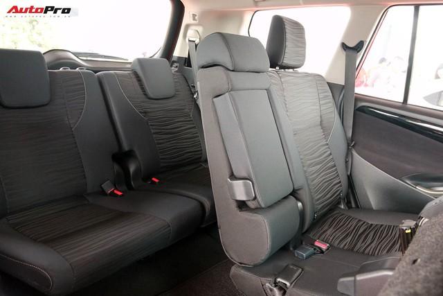 Toyota Innova vừa mới về Việt Nam bị cắt nhiều trang bị - Ảnh 9.