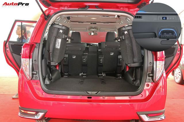 Toyota Innova vừa mới về Việt Nam bị cắt nhiều trang bị - Ảnh 10.