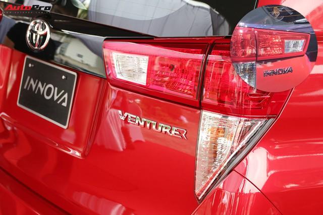 Toyota Innova vừa mới về Việt Nam bị cắt nhiều trang bị - Ảnh 3.