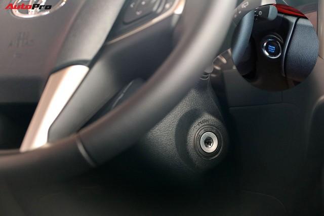 Toyota Innova vừa mới về Việt Nam bị cắt nhiều trang bị - Ảnh 11.