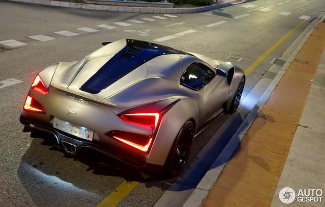 20 siêu xe đắt nhất thế giới hiện nay: Có tiền chưa chắc đã mua được - Ảnh 17.
