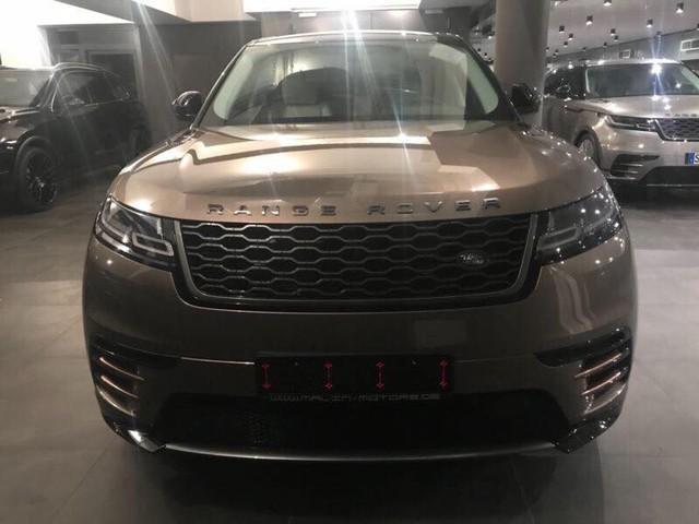 Range Rover Velar First Edition hàng hiếm sắp về tay đại gia Quảng Ninh - Ảnh 3.