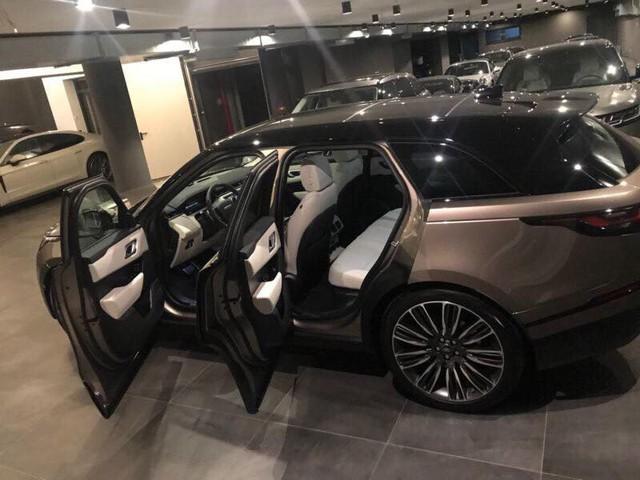 Range Rover Velar First Edition hàng hiếm sắp về tay đại gia Quảng Ninh - Ảnh 2.