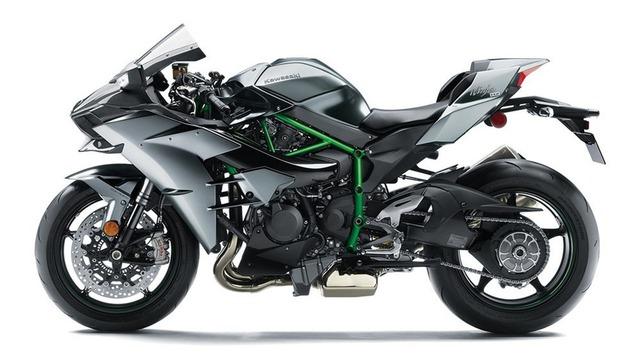 Muốn mua Kawasaki Ninja H2 Carbon, khách hàng phải đặt cọc 10.000 USD - Ảnh 4.