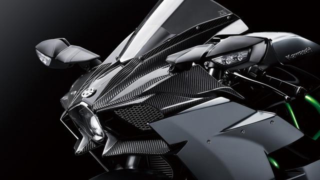 Muốn mua Kawasaki Ninja H2 Carbon, khách hàng phải đặt cọc 10.000 USD - Ảnh 6.