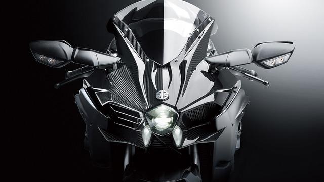 Muốn mua Kawasaki Ninja H2 Carbon, khách hàng phải đặt cọc 10.000 USD - Ảnh 10.