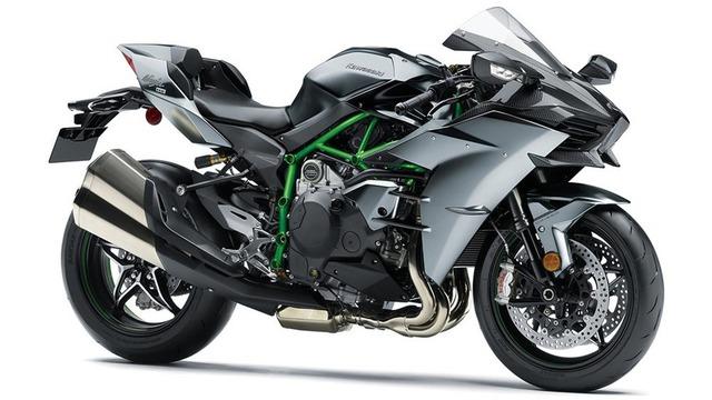 Muốn mua Kawasaki Ninja H2 Carbon, khách hàng phải đặt cọc 10.000 USD - Ảnh 2.