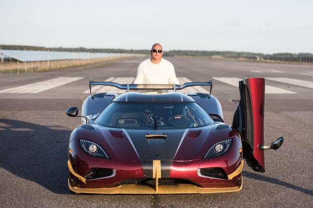 Dằn mặt Bugatti Chiron, Koenigsegg Agera RS thực hiện màn tăng tốc 0-400 km/h chỉ trong 26,88 giây - Ảnh 3.