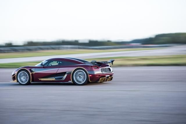 Dằn mặt Bugatti Chiron, Koenigsegg Agera RS thực hiện màn tăng tốc 0-400 km/h chỉ trong 26,88 giây - Ảnh 5.