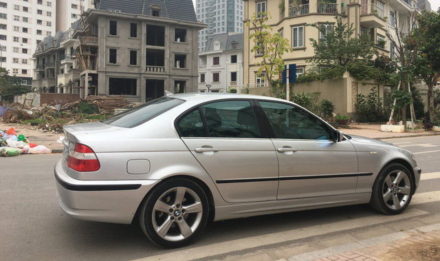 Giúp Kia và Mazda thăng hoa, Trường Hải liệu có làm được tương tự với BMW? - Ảnh 5.