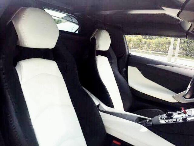 Rộ tin đồn siêu xe Lamborghini Aventador mui trần thứ 3 đã cập bến Việt Nam - Ảnh 4.