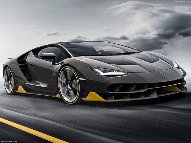 20 siêu xe đắt nhất thế giới hiện nay: Có tiền chưa chắc đã mua được - Ảnh 11.