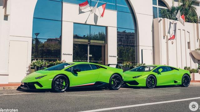 Những hình ảnh này cho thấy, Monaco không hổ danh là thiên đường siêu xe của thế giới - Ảnh 14.