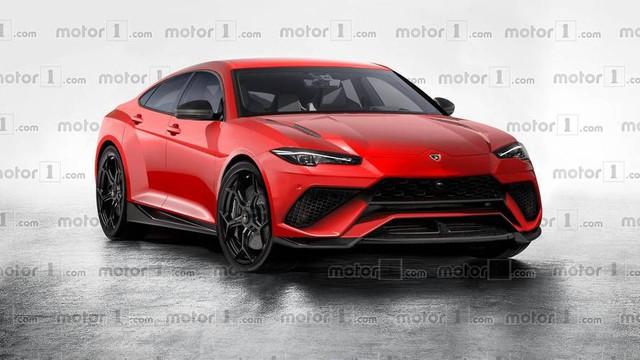 Những mẫu xe mới đáng chờ đợi từ năm 2018 - Ảnh 21.