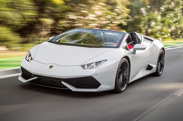 Lamborghini hé lộ siêu xe concept mới trước giờ G - Ảnh 1.