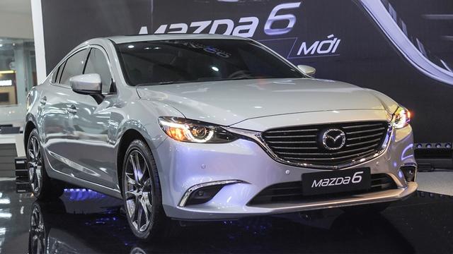 Trường Hải đưa giá xe Mazda, Kia xuống thấp kỷ lục - Ảnh 1.