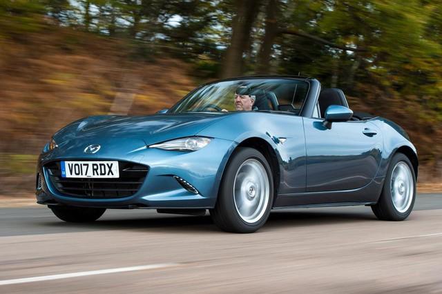 10 mẫu xe dùng động cơ 1.5L nổi bật nhất mọi thời đại - Ảnh 10.
