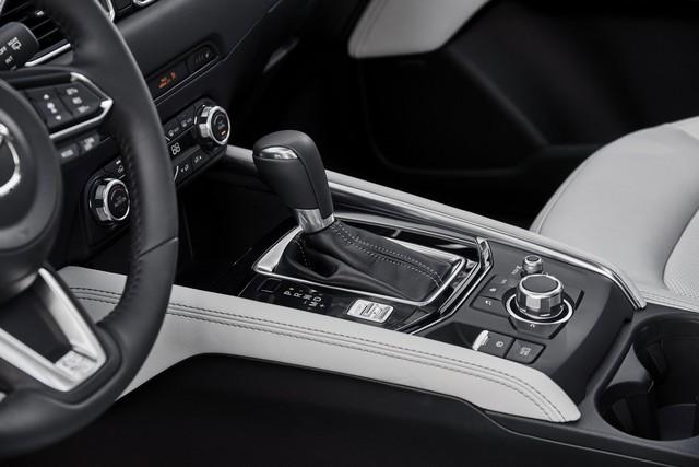 Mazda CX-5 2018 có thêm công nghệ ngắt xy-lanh chủ động tại Mỹ - Ảnh 4.